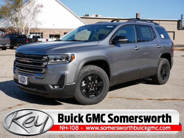 2022 GMC Acadia AT4 for sale in Somersworth, NH