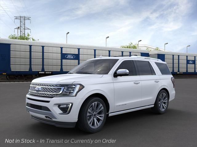 2021 Ford Expedition Platinum for sale in Baltimore, MD