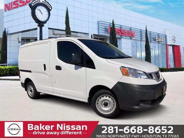 2016 Nissan NV200 SV for sale in Houston, TX