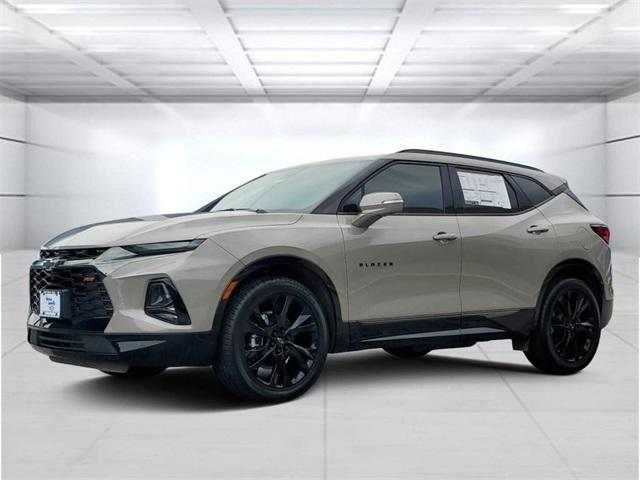 2021 Chevrolet Blazer RS for sale in Fort Worth, TX