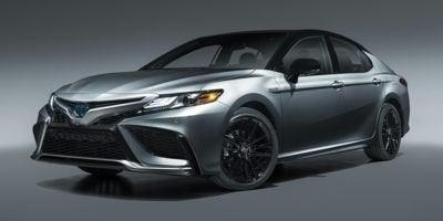 2022 Toyota Camry Hybrid XLE for sale in Waukegan, IL