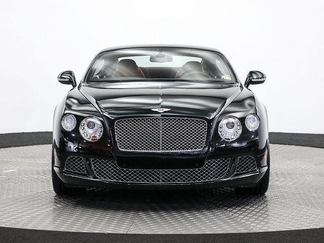 2012 Bentley Continental GT 2dr Cpe for sale in Sterling, VA