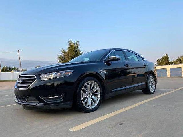 2016 Ford Taurus Limited for sale in Oklahoma City, OK