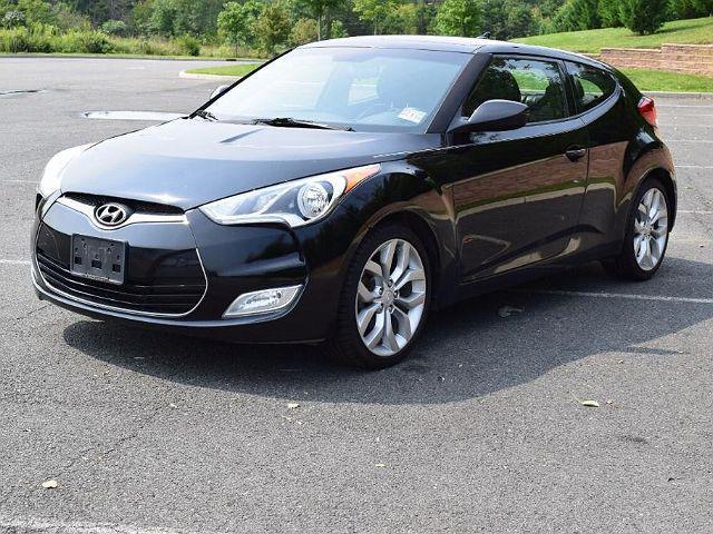 2013 Hyundai Veloster w/Black Int for sale in East Brunswick, NJ