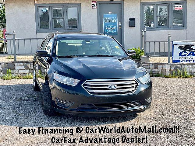 2014 Ford Taurus SEL for sale in Oklahoma City, OK