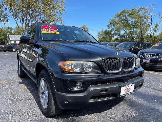 2006 BMW X5 3.0i for sale in Aurora, IL