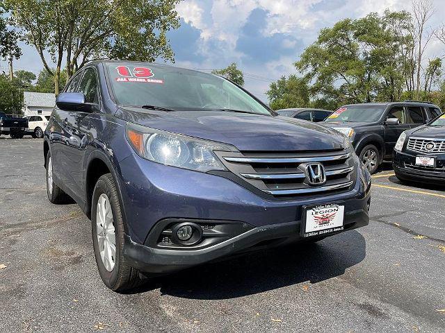 2013 Honda CR-V EX for sale in Aurora, IL