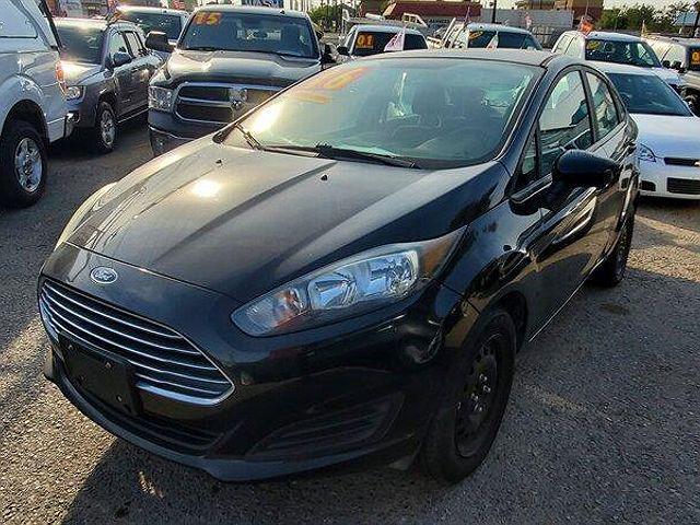 2016 Ford Fiesta S for sale in Riverside, CA