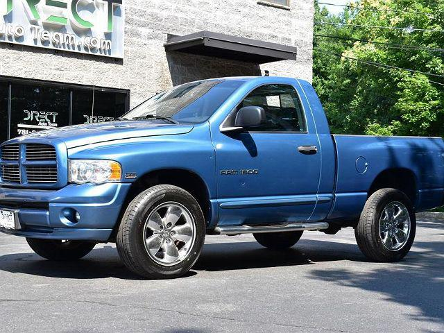 2005 Dodge Ram 1500 SLT for sale in Canton, MA
