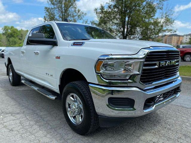 2019 Ram 3500 Big Horn for sale in Monroe, NY