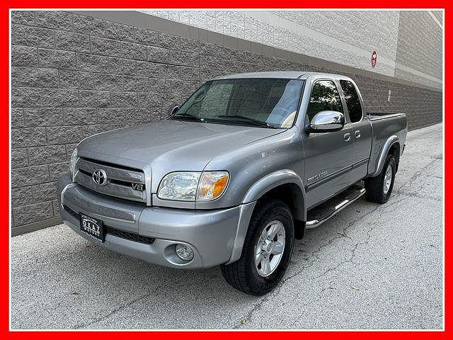 2006 Toyota Tundra SR5 for sale in Elmhurst, IL