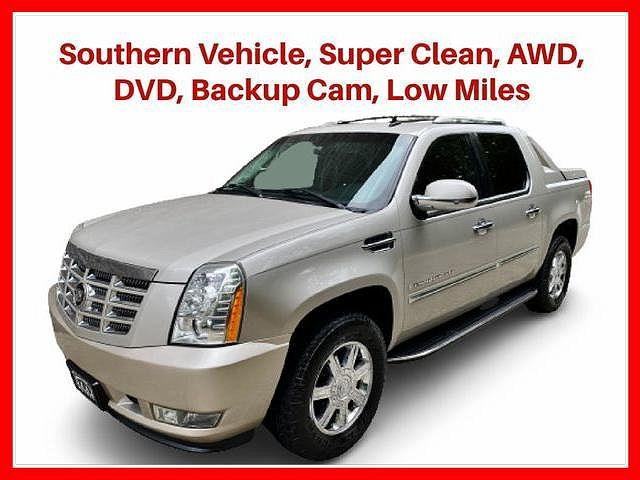 2007 Cadillac Escalade EXT AWD 4dr for sale in Elmhurst, IL