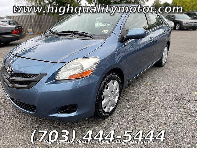 2007 Toyota Yaris Base for sale in Sterling, VA