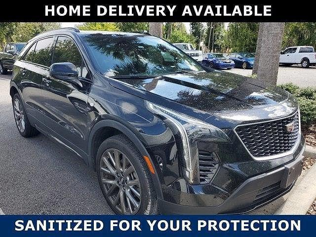2019 Cadillac XT4 FWD Sport for sale in New Smyrna Beach, FL