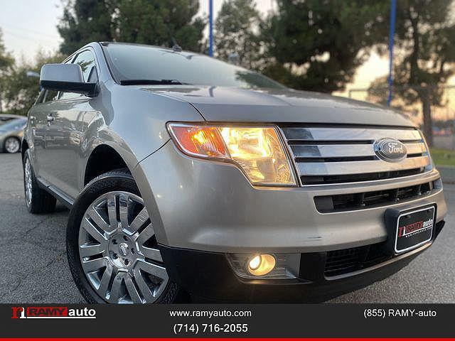 2008 Ford Edge Limited for sale in Santa Ana, CA