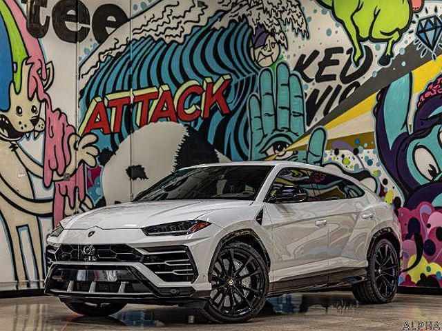 2019 Lamborghini Urus AWD for sale in Chicago, IL