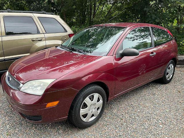 2007 Ford Focus SE for sale in Vilas, NC