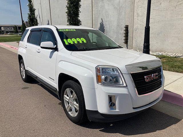 2015 GMC Terrain for sale near Wichita, KS