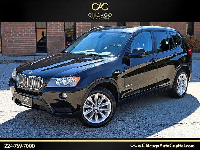 2013 BMW X3 xDrive28i for sale in Elgin, IL