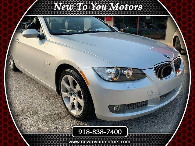 2007 BMW 3 Series 335i for sale in Tulsa, OK