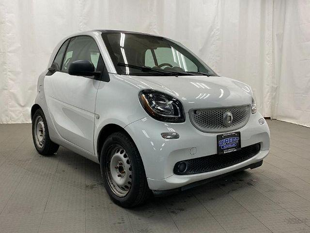 2016 smart fortwo Passion for sale in Philadelphia, PA