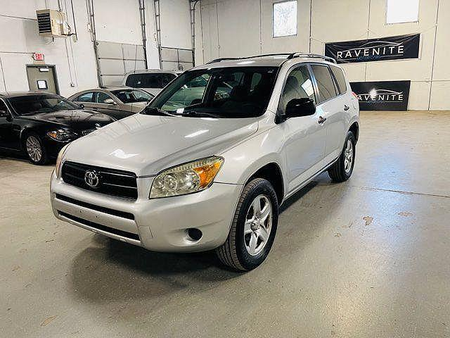2007 Toyota RAV4 2WD 4dr 4-cyl (Natl) for sale in Naperville, IL