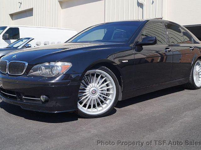 2007 BMW 7 Series ALPINA B7 for sale in Hasbrouck Heights, NJ