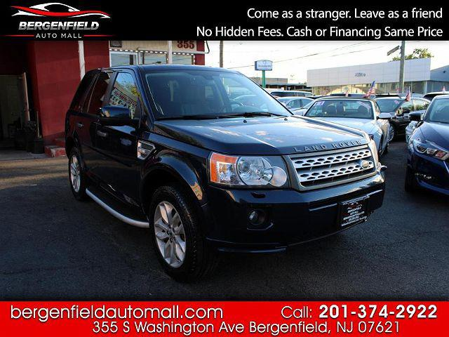 2012 Land Rover LR2 HSE for sale in Bergenfield, NJ