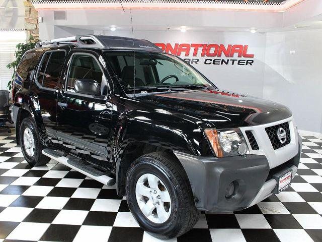 2011 Nissan Xterra S for sale in Lombard, IL