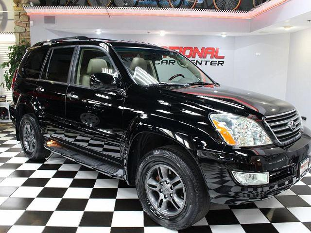 2008 Lexus GX 470 4WD 4dr for sale in Lombard, IL