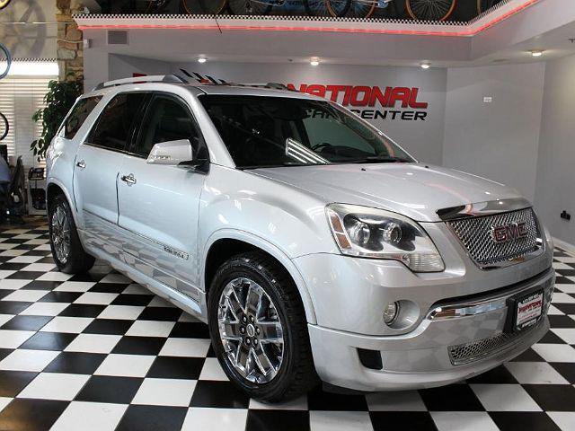 2011 GMC Acadia Denali for sale in Lombard, IL