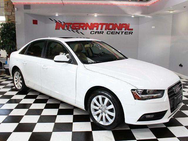 2014 Audi A4 Premium for sale in Lombard, IL