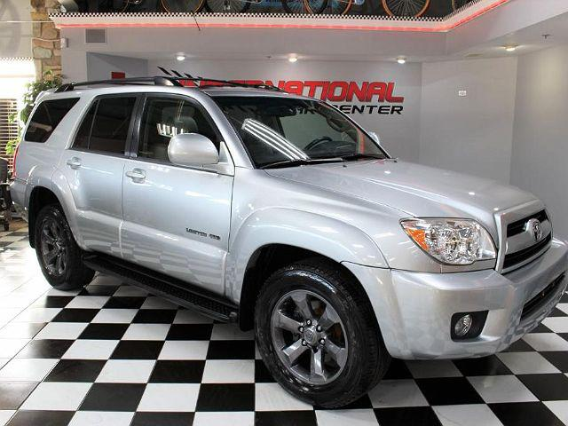 2008 Toyota 4Runner for sale near Lombard, IL