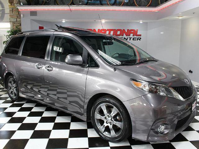 2012 Toyota Sienna for sale near Lombard, IL