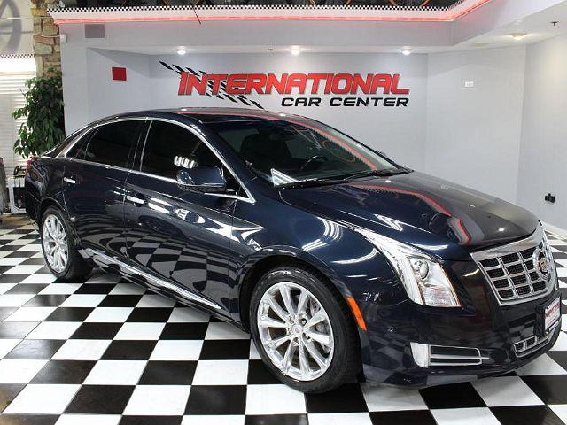 2014 Cadillac XTS Luxury for sale in Lombard, IL