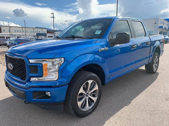 2019 Ford F-150 XL for sale in Sierra Vista, AZ