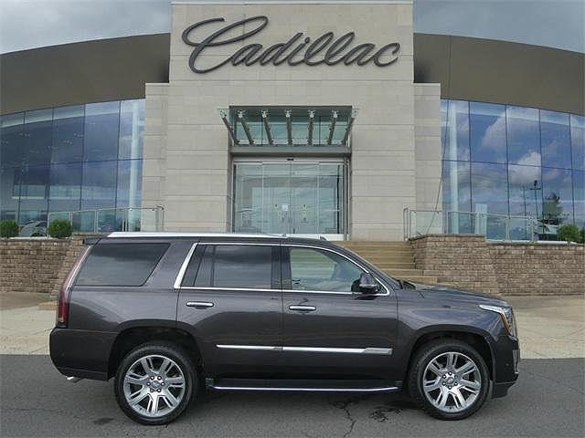 2018 Cadillac Escalade for sale near Chantilly, VA