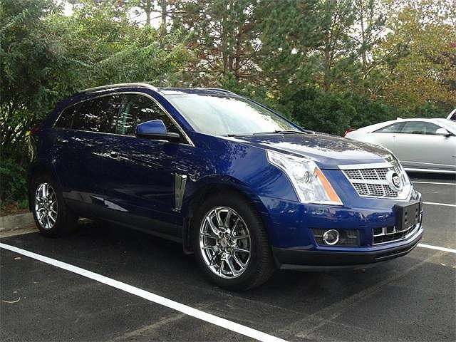 2013 Cadillac SRX Premium Collection for sale in Chantilly, VA