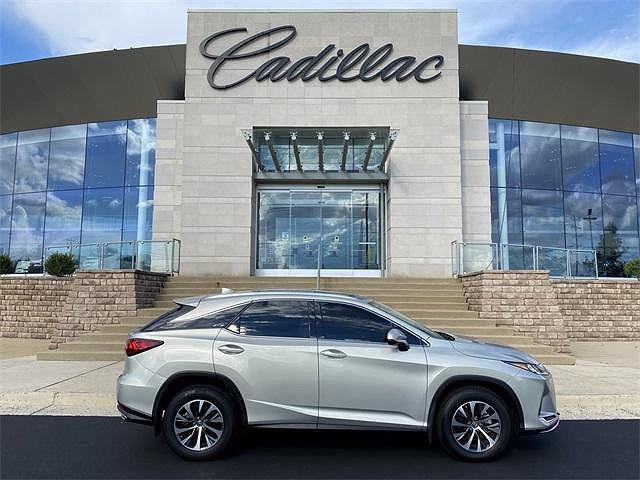 2021 Lexus RX RX 350 for sale in Chantilly, VA