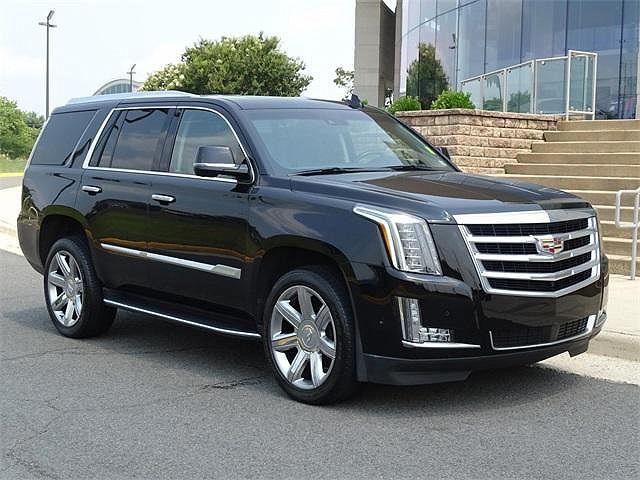 2019 Cadillac Escalade Premium Luxury for sale in Chantilly, VA