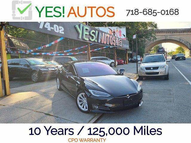 2018 Tesla Model S 75D for sale in Elmhurst, NY