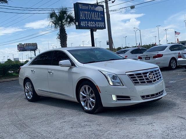 2014 Cadillac XTS Luxury for sale in Orlando, FL