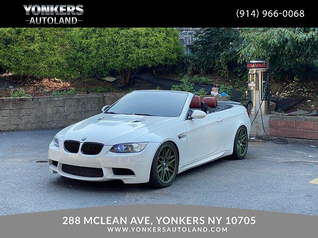 2011 BMW M3 2dr Conv for sale in Yonkers, NY