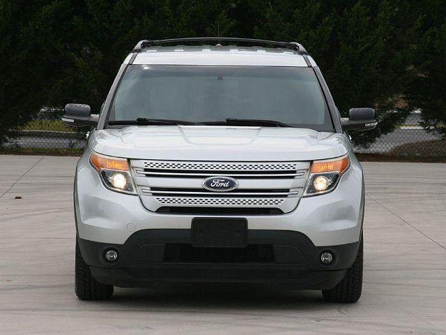 2014 Ford Explorer XLT for sale in Cumming, GA