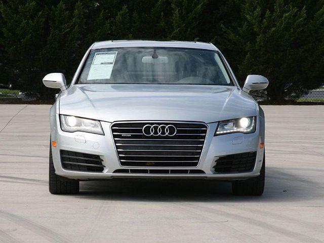 2012 Audi A7 3.0 Premium Plus for sale in Cumming, GA