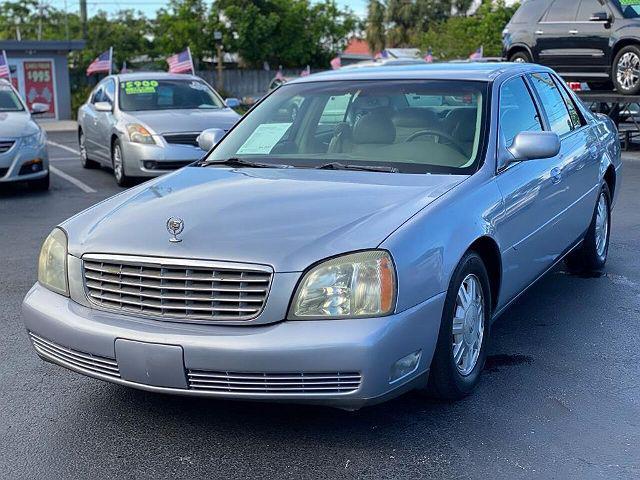 2005 Cadillac DeVille Unknown for sale in Pompano Beach, FL