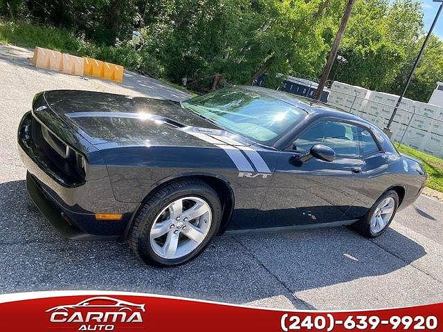 2009 Dodge Challenger R/T for sale in Capitol Heights, MD