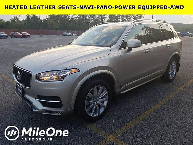 2016 Volvo XC90 T6 Momentum for sale in Baltimore, MD