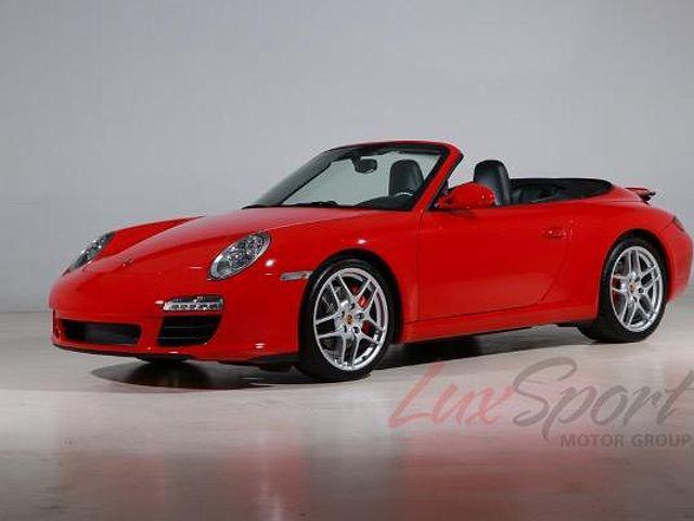 2010 Porsche 911 Carrera S for sale in Syosset, NY