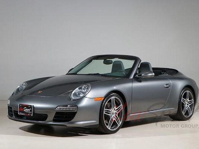 2009 Porsche 911 Carrera S for sale in Syosset, NY